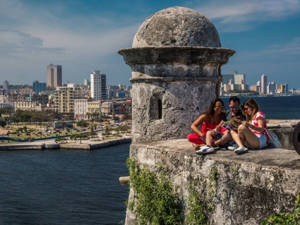 """Colonial Havana by Plane"" Tour"