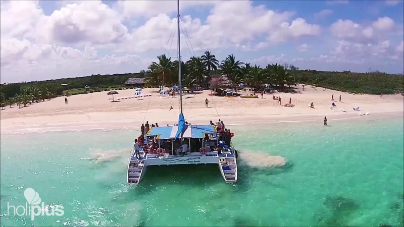 Seafari To Playa Bonita Tour Santa Lucia Beach Camagüey