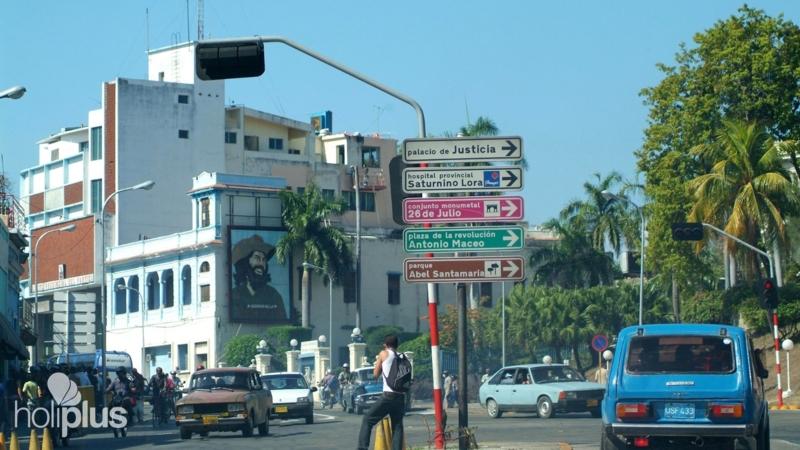 Santiago de Cuba: un renovado museo a cielo abierto