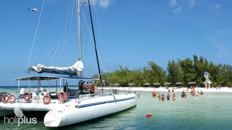 Boat Tours Cayo Blanco From Varadero