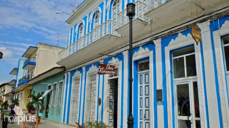 Σαντιάγο ντε Κούβα dating