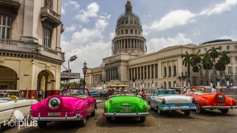Book Discovering Old And Modern Havana Private Tour In American