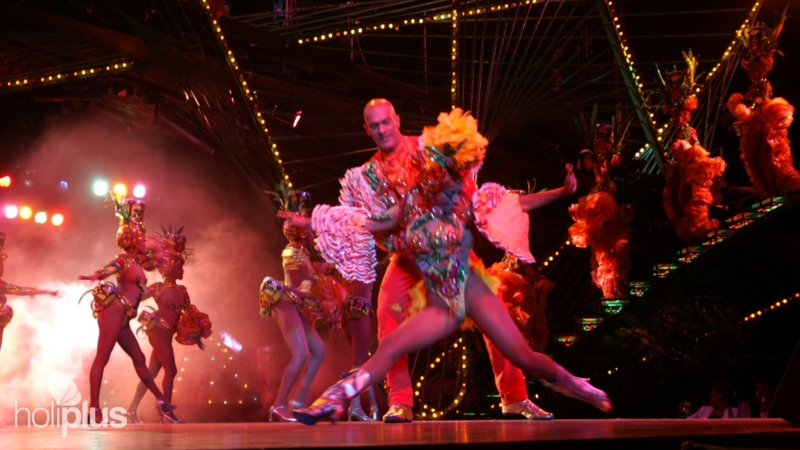 Car Rental Under 21 >> Book Tropicana Cabaret Show. Departure from Havana, Cuba ...