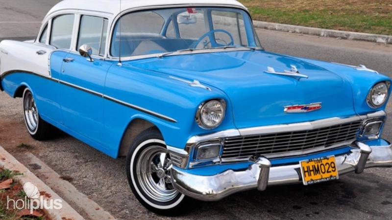 Excursiones En Autos Antiguos En La Habana Reserva Online