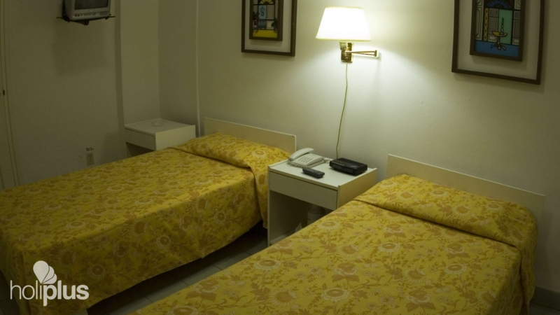 Reserva online el hotel islazul santa clara libre santa for Sala junior islazul