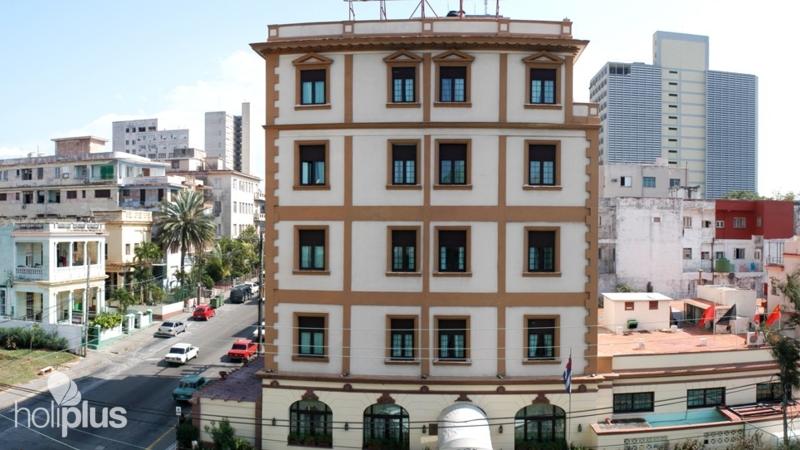 Hotel S Panoramic View