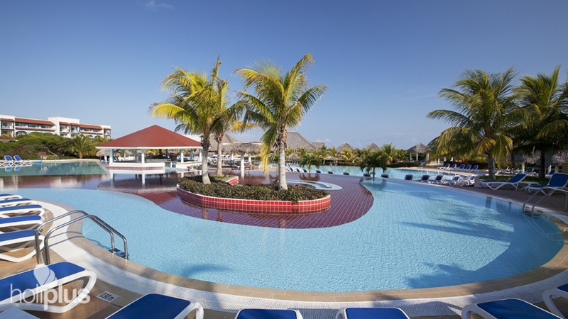 Hotel S Pool View Paraiso Area Beach