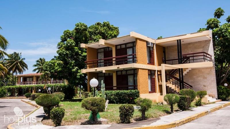 Book online Islazul Bayamo Villa Bayamo Granma Cuba Images full