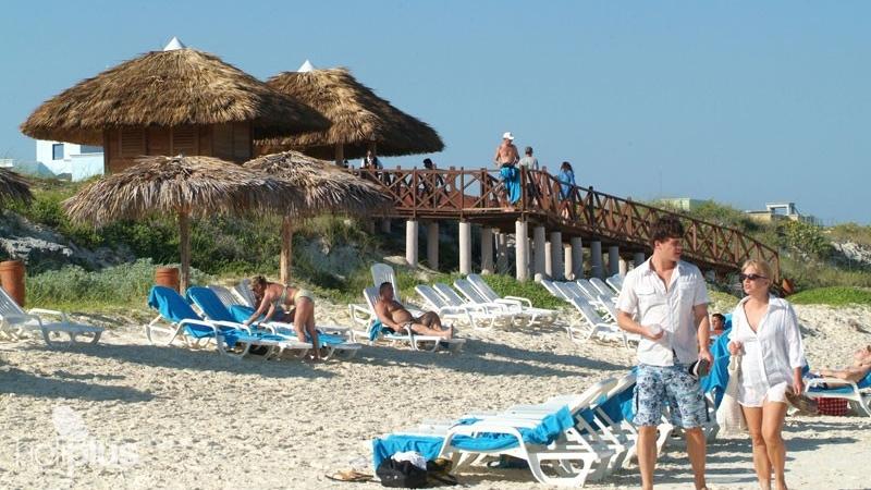 Картинки по запросу пляж Starfish Cayo Santa Maria