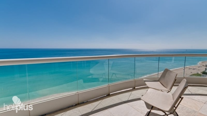 Varadero Beach Panoramic View Matanzas