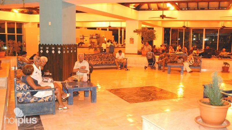 Book online Allegro Palma Real Hotel. Varadero. Images, full profile ...