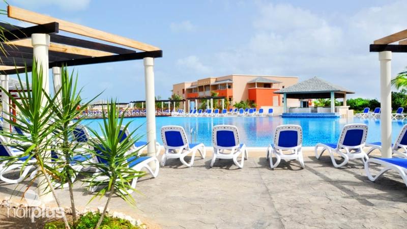 Hotel S Pool Panoramic View Beach