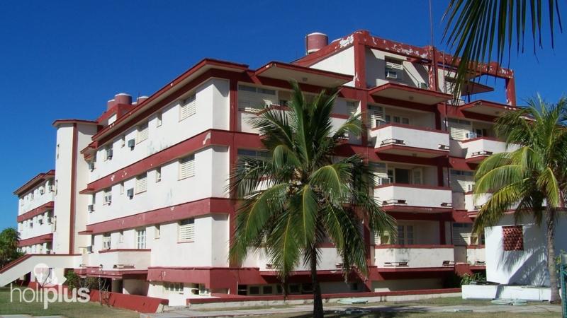 Panoramic Aparthotel View
