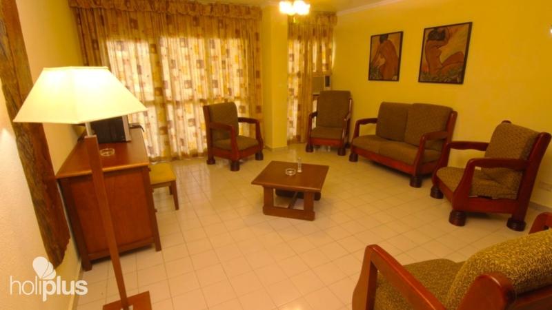 Reserva online el hotel islazul ciego de vila ciego de for Sala junior islazul