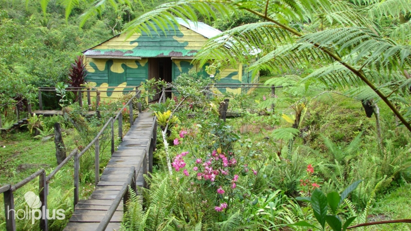 Book online la platica ecolodge granma cuba images full profile and map - Ecolodge la colmiane ...