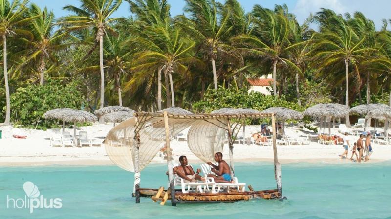 Book Online Brisas Santa Luc 237 A Hotel Playa Santa Luc 237 A