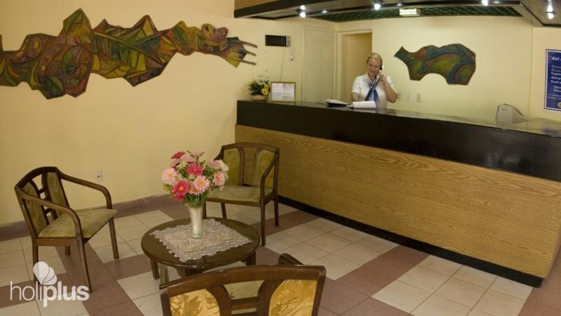 Hotel Islazul Rancho Club Santiago De Cuba