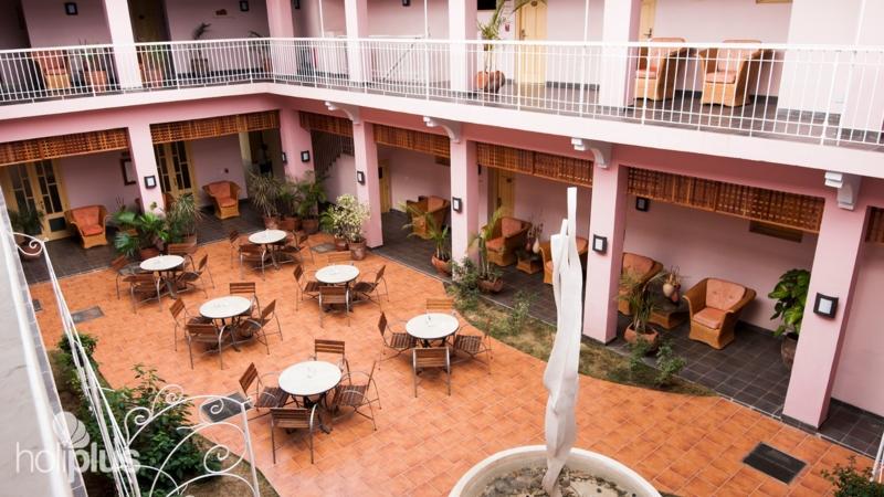 Reserva online el hotel encanto la ronda trinidad - Hotel en ronda con encanto ...