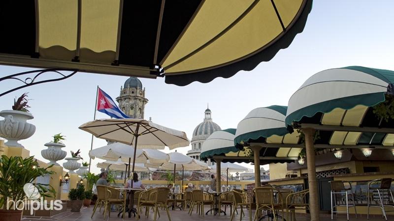 Book Online Gran Caribe Inglaterra Hotel Old Havana Images