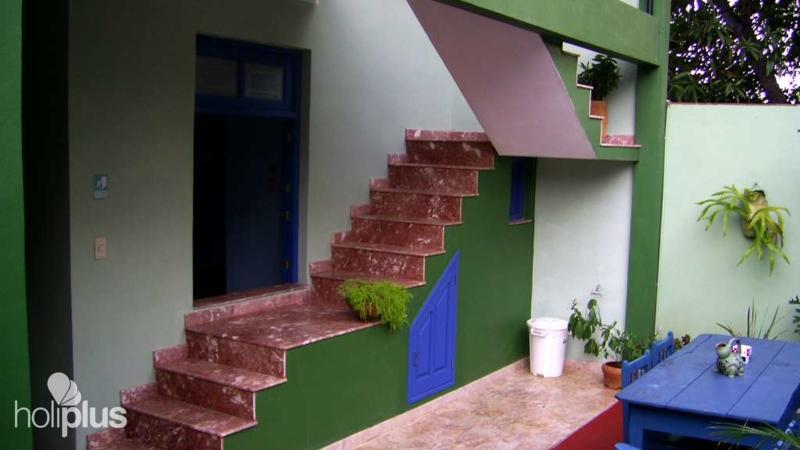 Reservar online hostal el port n verde sim n bolivar for Alquiler de casas en simon verde sevilla