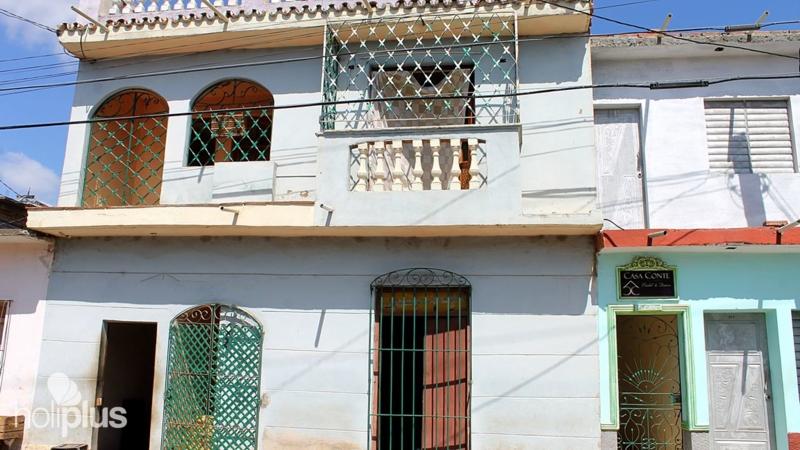 Reservar online casa conte desenga o sim n bol var no for Alquiler de casas en simon verde sevilla