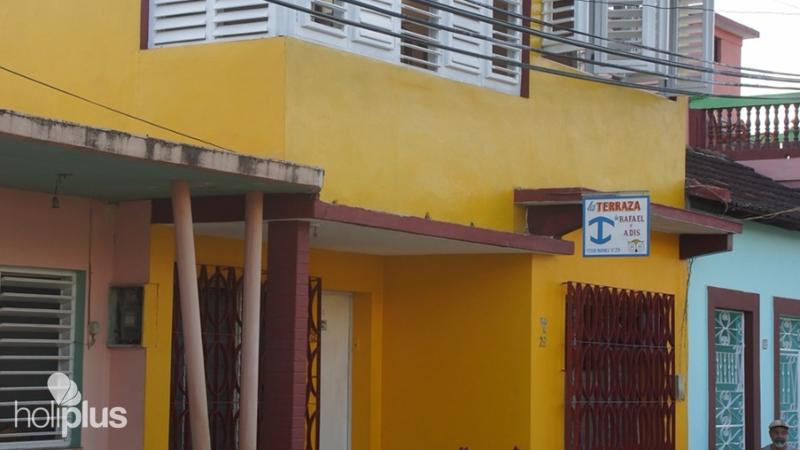 Book Online Casa La Terraza De Baracoa Rafael Y Adis