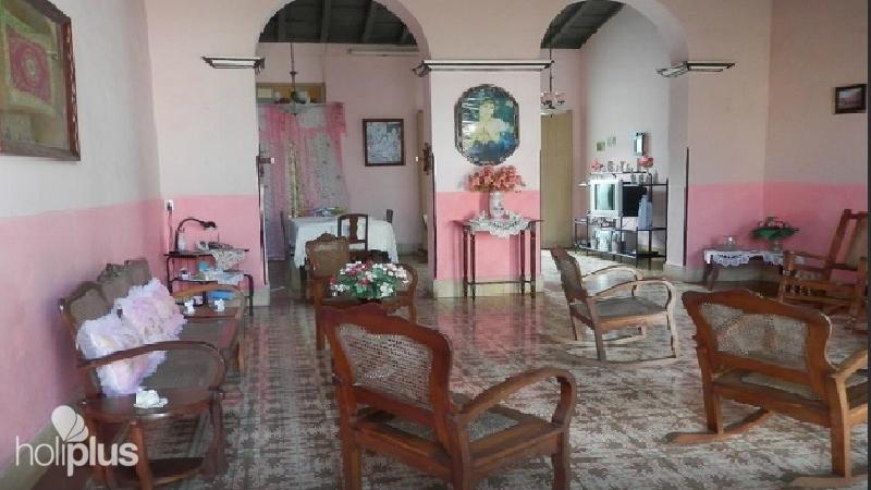Book online hostal colonial casa cary jos antonio pe a - Hostal casa ramon ...