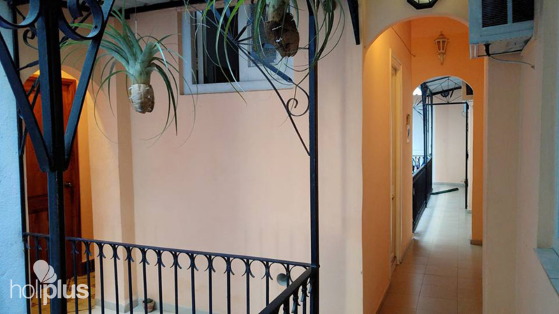Bed And Breakfast Central Havana