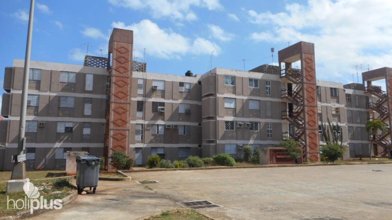 Reservar online casa esperanza reparto camilo cienfuegos edificio 21 no 201 habana del este - Apartamentos la marina laredo ...