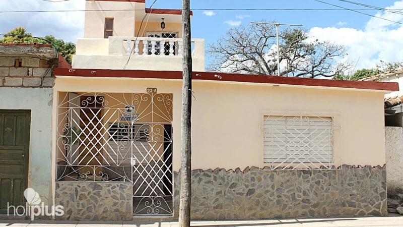 Reservar online hostal betty wilber clemente pereira for Alquiler de casas en simon verde sevilla
