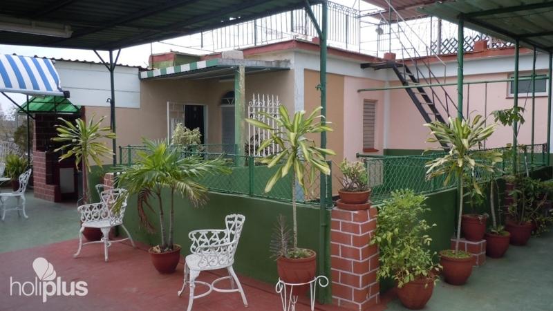 Book Online Casa La Terraza De Manolo Cuba No 611 Old