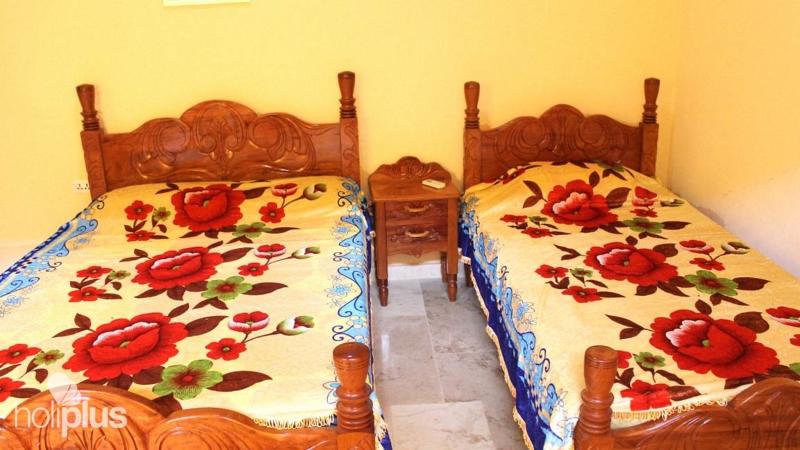 Mercedes Rent Room Cardenas Cuba