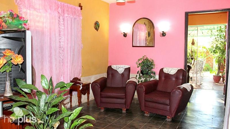 Book online Hostal El Palenque, IGLESIA (CASILDA), No.33. Casilda ...