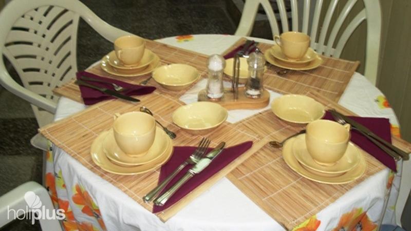Breakfast services at the house & Book online La Casa de Juan y Blanca VILLEGAS No. 10. Old Havana ...
