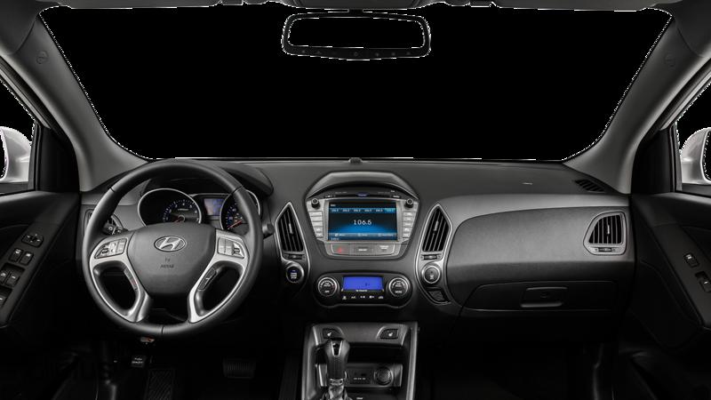 Cuba Car Rental HYUNDAI TUCSON Manual  Cubacar