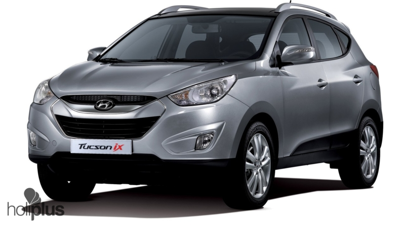 Cuba Car Rental Hyundai Tucson Manual Cubacar