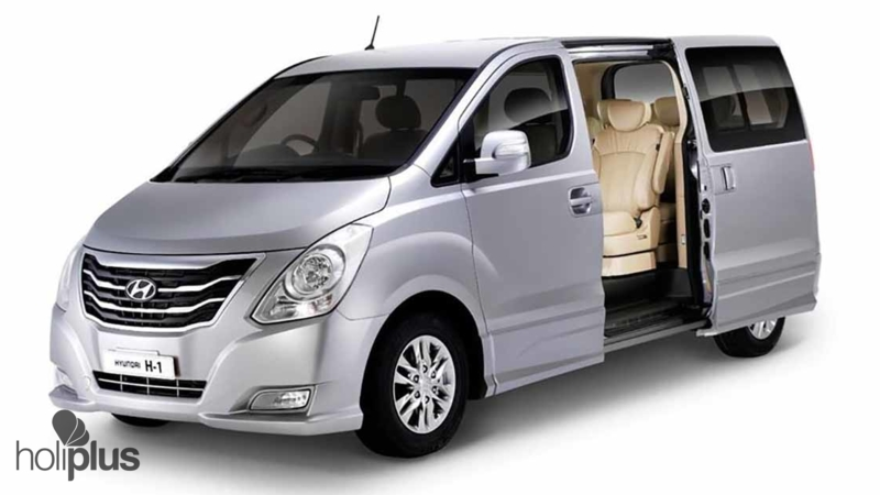 cuba car rental hyundai h1 tq available for driven car. Black Bedroom Furniture Sets. Home Design Ideas