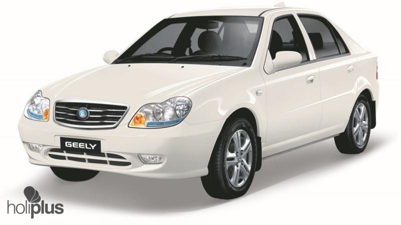 Rentar Auto Geely Ck Manual En Cuba  V U00eda