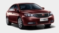 GEELY EMGRAND EC 718 angular front exterior view