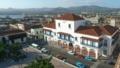 Goverment palace, Santiago de Cuba city